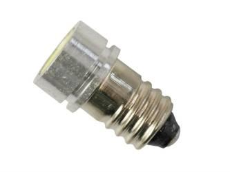 Car LED Bulb E10 1W HIGH POWER 12V