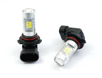 Car LED Bulb HB3 9005 21 SMD-2835