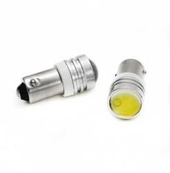 Car LED bulb BA9S 3W HIGH POWER LENS