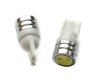 Car LED bulb W5W T10 1W HIGH POWER