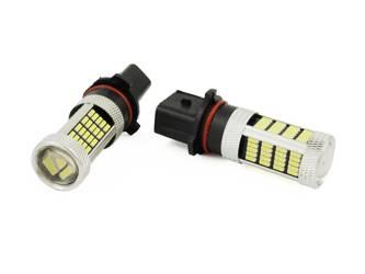 Car LED light bulb P13W 92 SMD 4014