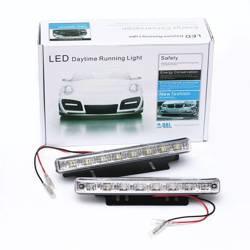 DRL 02   Lights LED daytime   SMD 3528