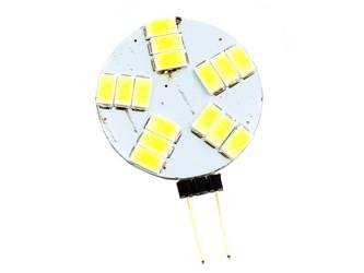G4 bulb 15 SMD 5630 FLAT