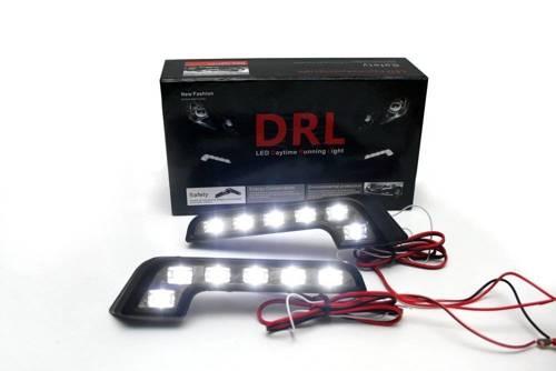 DRL 09   Lights LED daytime   Mercedes