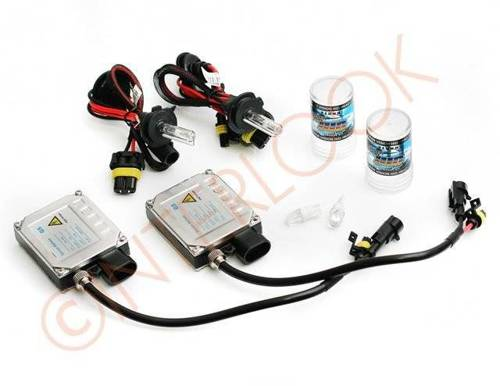 HID xenon lighting kit 881 G5