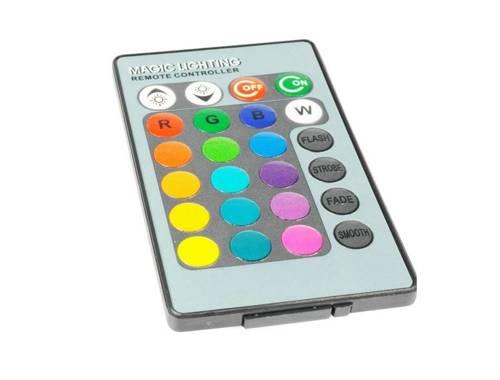 RGB Controller W5W
