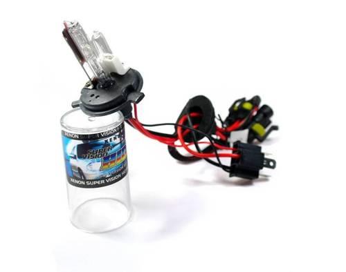 Xenon bulb HB5 S-L