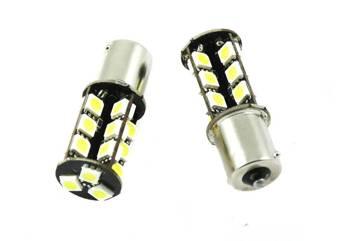 Auto-LED-Birne BA15S 27 SMD 5050 CAN BUS