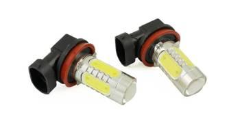 Auto-LED-Birne H8 / H9 / H11 COB 7,5W