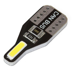 Auto-LED-Lampe W5W T10 2 SMD 7020