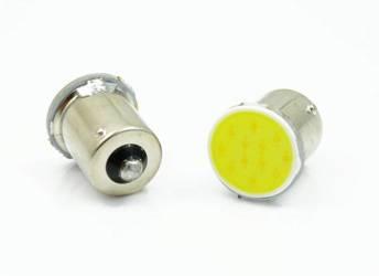Automobil-LED-Birne BA15S 24-Chip-COB