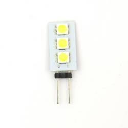 G4 Lampe 3 SMD 5050