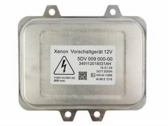 NO9 D1 / 3 (H1) | Frequenzumrichtermodell Hella 5DV009000000