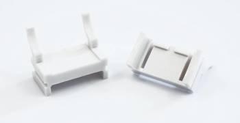 TK-013   Adapter zum Anbringen des Fadens Ford Focus   die getaucht   einfache, symmetrische Zähne