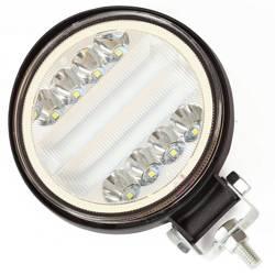 WL1045-126W Round | Einfarbig | Arbeitslampe 126W LED SINGLE