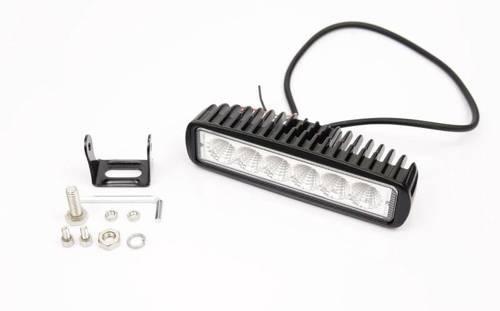 Arbeits-Licht-18W CREE Flutlängs WL5018L