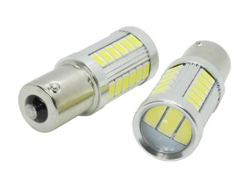 Auto-LED-Birne BA15S 33 SMD 5630