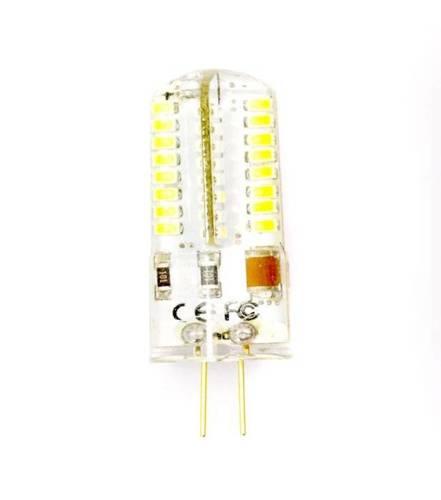 Glühlampe G4 64 SMD 3014 SILICONE 230