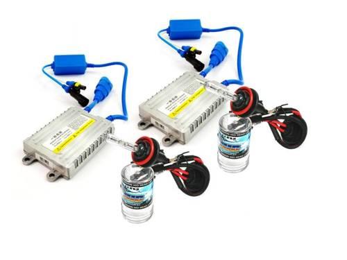 Kit XENON HID H9 H11 Inverter 55W AC Schlanke
