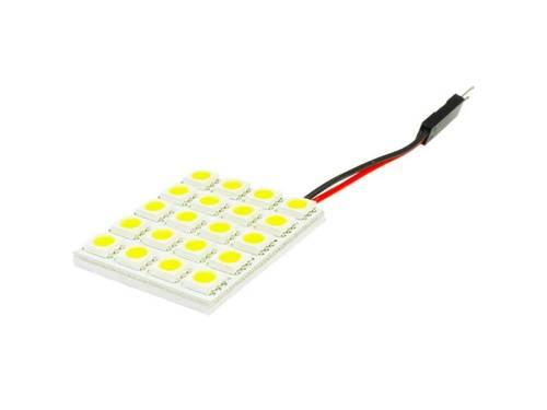 SMD-LED-Panel 20 SMD 5050