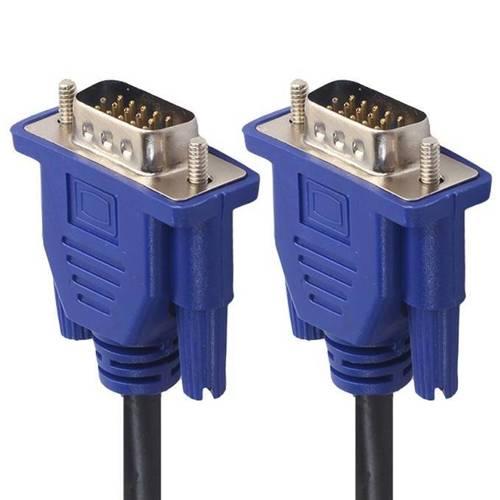 VG-1.5-1.5M | VGA-Kabel - VGA | D-SUB | FULL HD - 1080p | 1,5 Meter