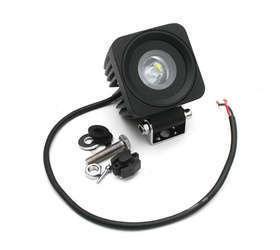 Lampa robocza CREE 10W kwadratowa WL5010 Spot