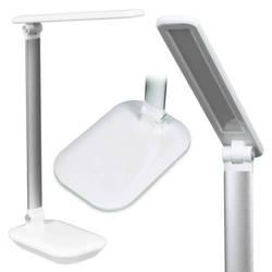 MT-850 | Biurkowa lampka LED | szkolna, regulowana, światło białe