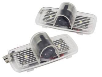 PMC-HD1 LED LOGO Projektor dedykowany Honda Accord 2003-2012