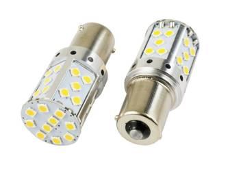 Żarówka samochodowa LED BA15S 35 SMD 3030 CANBUS