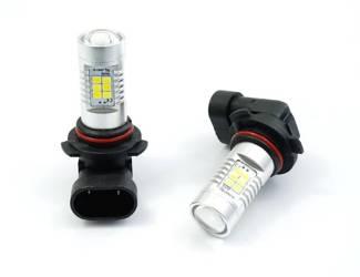 Żarówka samochodowa LED HB3 9005 21 SMD 2835