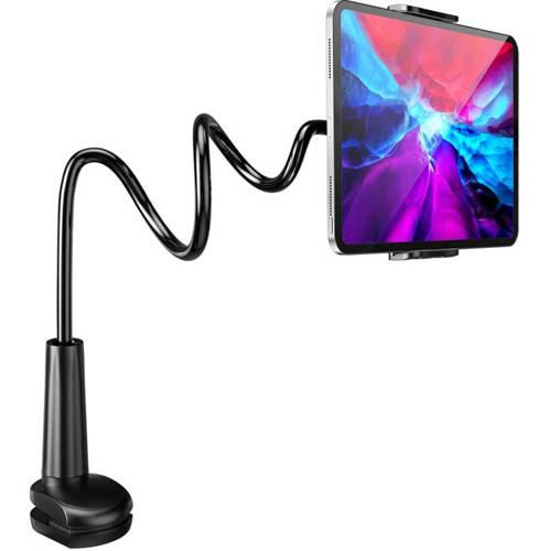 PSI-T006 | Elastyczny statyw na telefon i tablet | Uchwyt z pałąkiem 70 cm