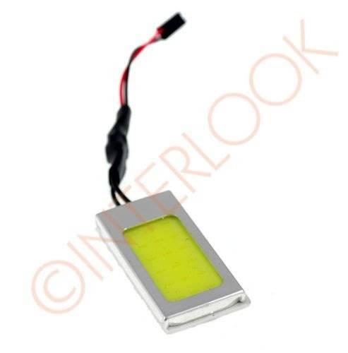 Panel LED COB 36-chip 3x12