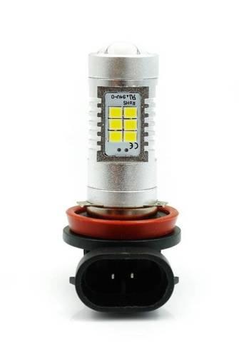 Żarówka samochodowa LED H9 H11 21 SMD 2835