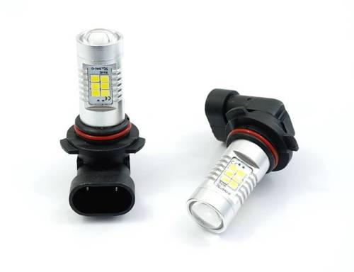 Żarówka samochodowa LED HB4 9006 21 SMD 2835