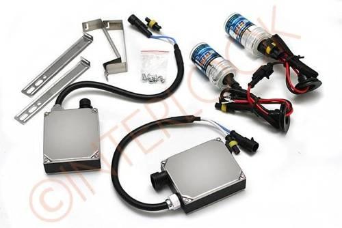Zestaw oświetleniowy xenon HID 881 55W CAN BUS