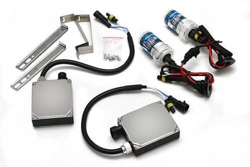 Zestaw oświetleniowy xenon HID HB5 9007 55W CAN BUS