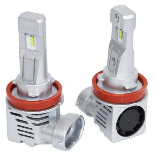 Zestaw żarówek H11 LED ZES M3   5166 TrueLM