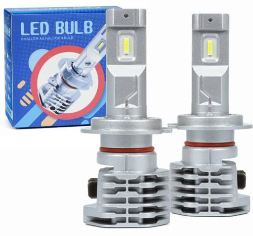 Zestaw żarówek H7 LED ZES M4 CR   4726 TrueLM